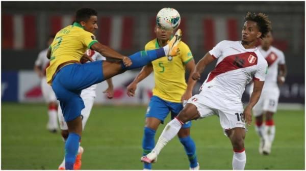 البرازيل ترصد فوزا ثالثا تواليا.. والبيرو للحاق بها لربع النهائي