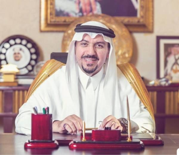 أمير القصيم يثمن الجهود الميدانية لفرع هيئة الأمر بالمعروف بالمنطقة