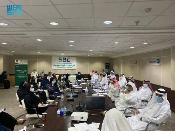 القصبي: ندعم الكفاءات السعودية لنرتقي بالمحتوى الإعلامي
