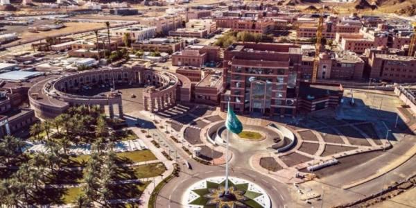 بدء القبول بـ 9 تخصصات جديدة في جامعة طيبة