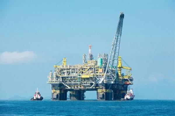 هبوط عدد منصات التنقيب عن النفط