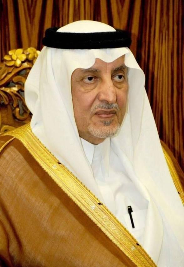 أمير مكة يتسلم التقرير السنوي لأعمال معهد الإدارة