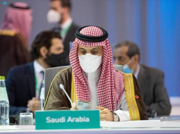 وزير الخارجية: غياب الإرادة الدولية الفاعلة أطال أمد الأزمة السورية