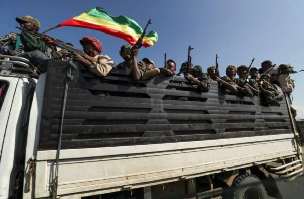 تيغراي تتعهد بطرد «الأعداء» رغم إعلان إثيوبيا وقف إطلاق نار