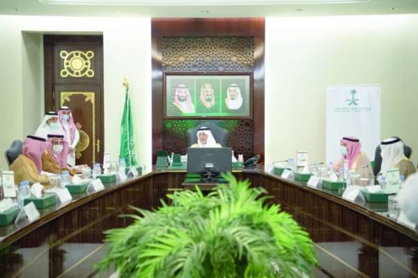 الفيصل يترأس مبادرة أخضر مكة
