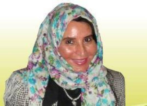 د. فوزية أبو خالد