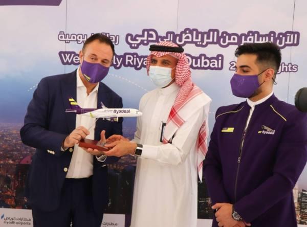 دبي.. الوجهة الدولية الأولى لـ