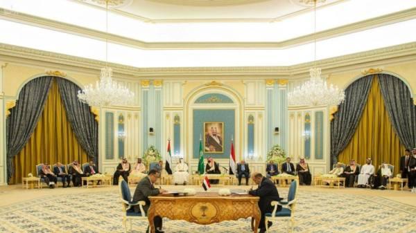 المملكة تدعو لاستكمال تنفيذ بقية بنود اتفاق الرياض