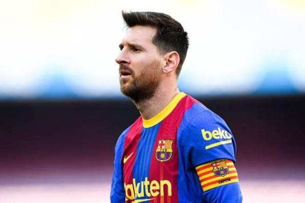 ميسي يستقبل عرض خيالي في فترته كلاعب حر مع برشلونة