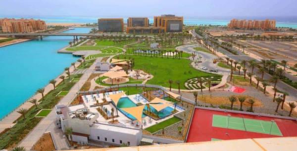 مدينة الملك عبدالله الاقتصادية وجهة سياحية بخيارات متعددة