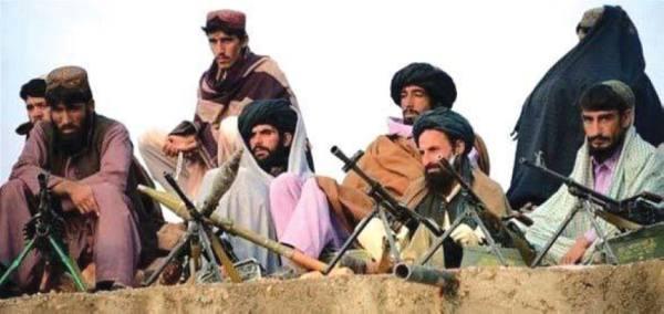 مقاتلو طالبان يسيطرون على إقليم أساسي قرب قندهار