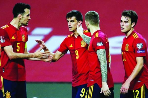 إسبانيا الشابة وإيطاليا الموهوبة لبطاقة نهائي أوروبا