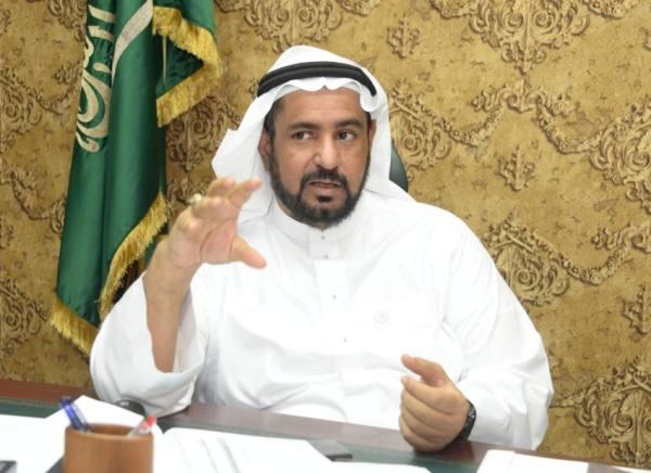 عبدالحميد بن سعيد المالكي