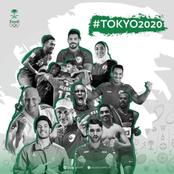 وزير الرياضة: أكبر بعثة أولمبية سعودية في تاريخ الأولمبياد تتواجد في