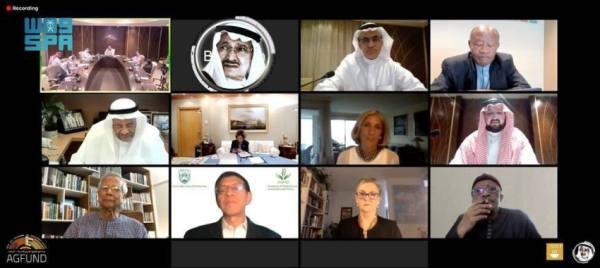 (4) مشاريع تفوز بجائزة الأمير طلال