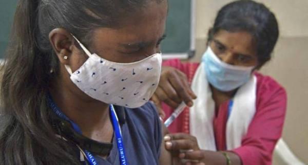 الهند تعتقل مروجي اللقاحات الوهمية يستخدمون
