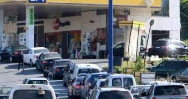 لبنان: ارتفاع أسعار الوقود للمرة الثالثة خلال 10 أيام