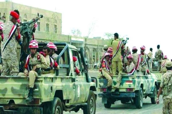 الجيش اليمني يحاصر الحوثيين في البيضاء ويأسر قياديين