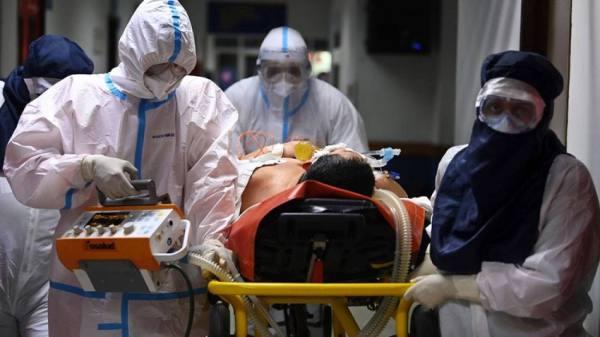 الهند تسجل أكثر من 433 ألف إصابة جديدة بكورونا