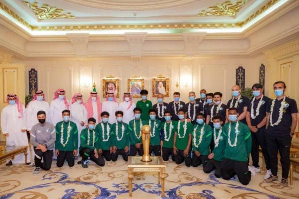 المحمدي: البطولة كشفت عن لاعبين موهوبين سيكون لهم شأن كبير في الكرة السعودية