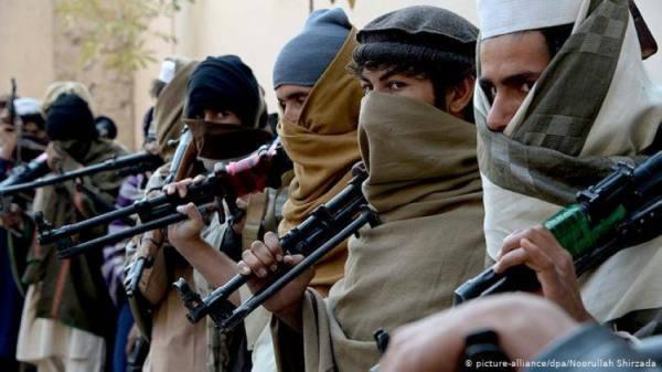 «طالبان» تدخل قندهار وتسيطر على 85% من أفغانستان