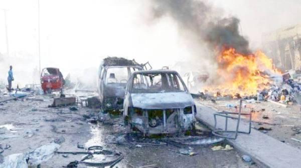 اعتداء يستهدف قائدا في شرطة مقديشو