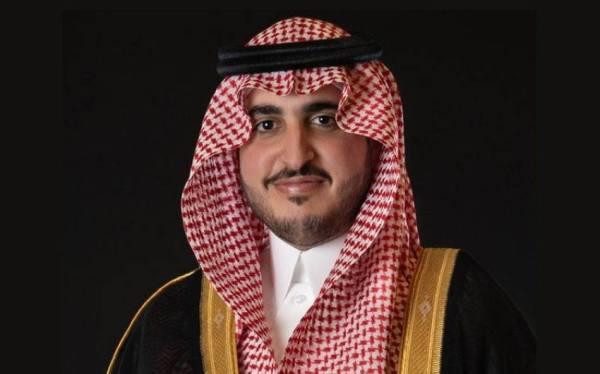 أمير الجوف يوجه الإمارة والمحافظات باستمرار العمل خلال إجازة عيد الأضحى
