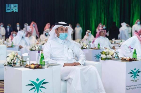 إطلاق الأكاديمية السعودية اللوجستية