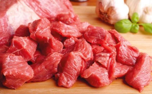 بعض الأجزاء في لحم الأضحية يجب الحذر منها