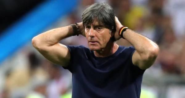 بعد تدريب المنتخب الألماني إلى أين وجهته القادمة