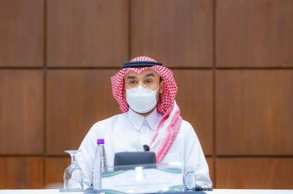 وزير الرياضة يبحث مع رؤساء أندية دوري المحترفين الاستعدادات للموسم المقبل
