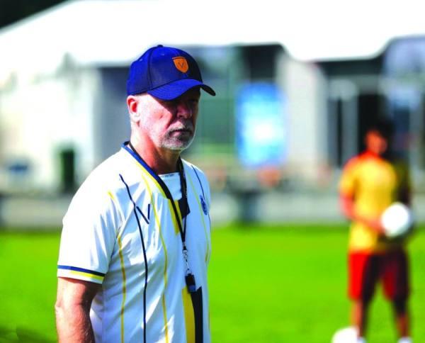 الجعيثن: دورينا مليء بالمدربين المميزين.. ودور اللاعبين هام لإنجاحهم