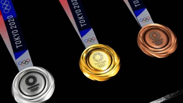 بسبب كورونا.. نظام جديد في تسليم الميداليات خلال أولمبياد طوكيو
