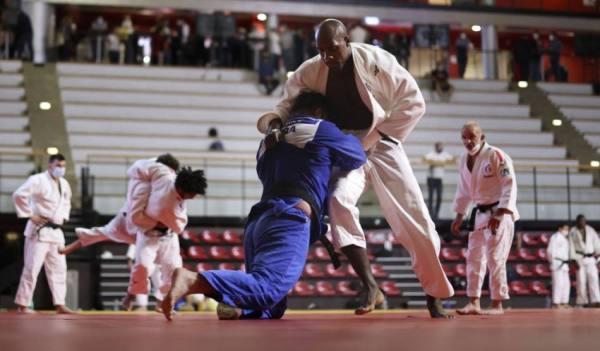 كورونا يخيّم على أولمبياد طوكيو ويصاب فريق الجودو البرازيلي