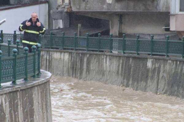 قتلى ومفقودين جراء فيضانات تركيا
