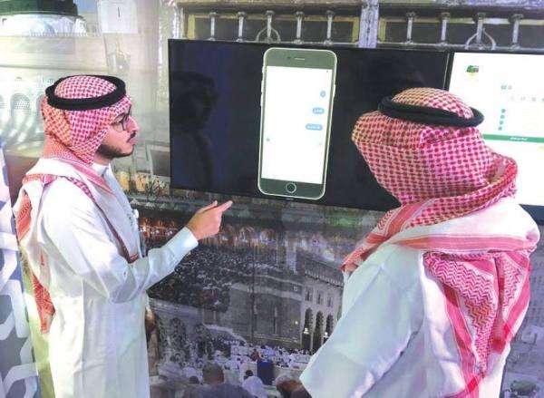 موسم الحج .. ريادة في التقنية وإدارة الحشود لراحة ضيوف الرحمن