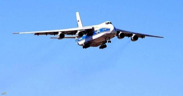 فقدان الاتصال بطائرة روسية في سيبيريا على متنها 13 شخصا على الأقل