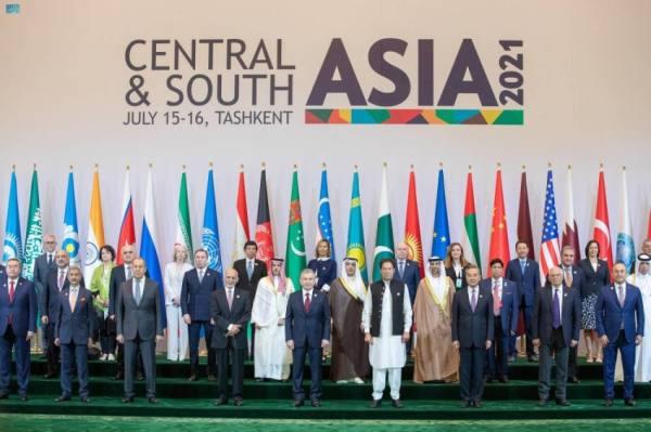 وزير الخارجية: المملكة تسعى لتعزيز الشراكات مع وسط وجنوب آسيا