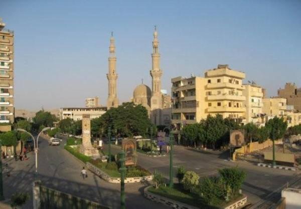 مدينة المنيا