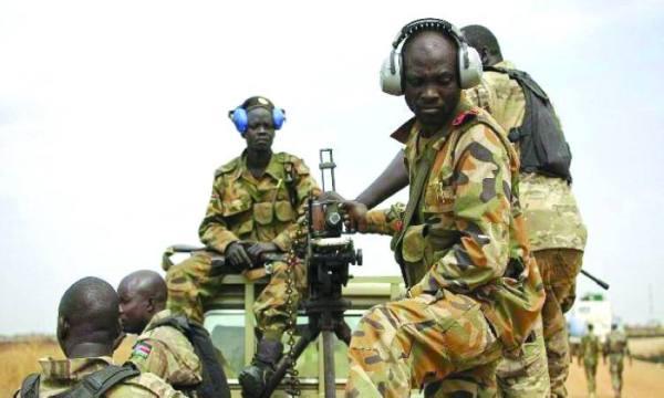 الجيش السوداني يصد هجوماً إثيوبياً على القضارف