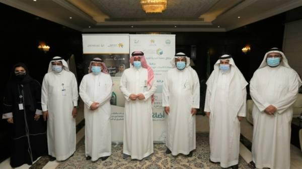 مجلس الجمعيات الأهلية بمنطقة مكة المكرمة ينفذ مشروع أضحية العيد بالتنسيق مع الجمعيات الخيرية