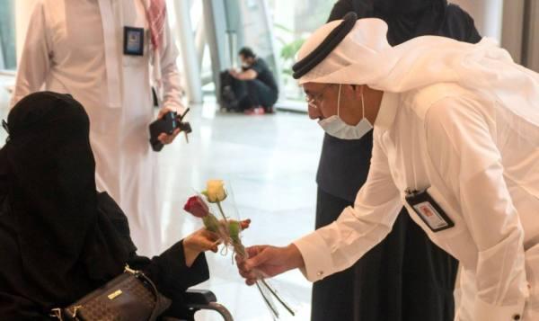 وصول أولى رحلات الحجاج إلى مطار جدة