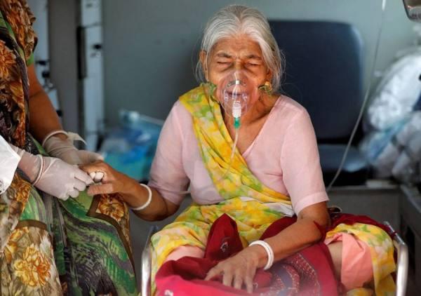 الهند تسجل 518 وفاة و41 ألف إصابة جديدة بكورونا