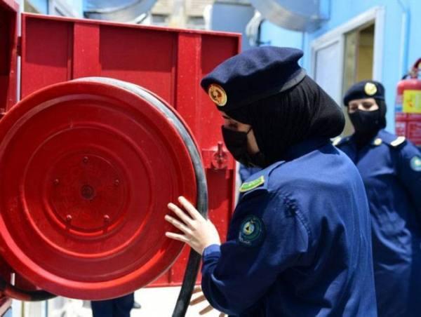 الدفاع المدني يعزز السلامة والحماية لحجاج بيت الله الحرام بخطط وتجهيزات عالمية