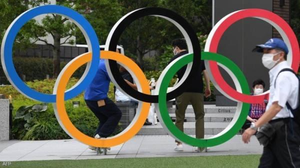 أولمبياد طوكيو : 3 إصابات بـ