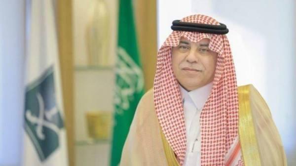 وزير التجارة : توجيهات من الملك سلمان وولي العهد بدعم العراق على كافة الأصعدة