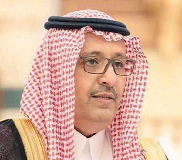 أمير الباحة يهنئ القيادة بمناسبة عيد الأضحى المبارك