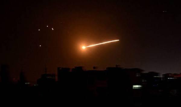 قصف مدفعي إسرائيلي على لبنان