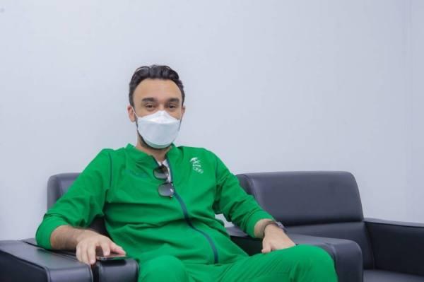 عبدالعزيز الفيصل: الرياضة السعودية تسير بخُطا ثابته في ظل الدعم غير المحدود من القيادة