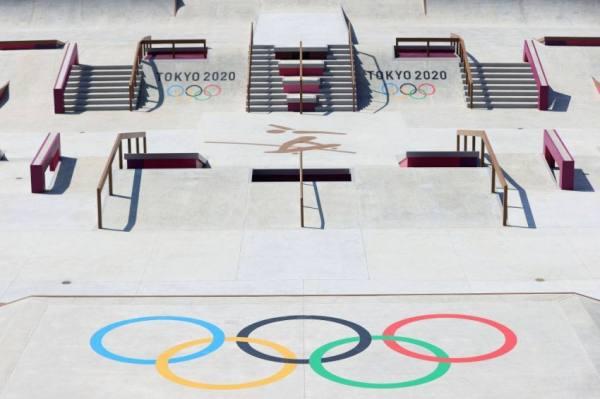 بريزبين الأسترالية تستضيف أولمبياد 2032